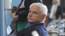 Les autorités américaines arrêtent l'ex-président du Panama Ricardo