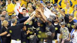 Les Warriors de Golden State sont à nouveau