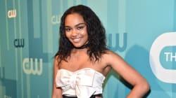 Disney Star Embraces Her Curls: I'm Black And 'Hella