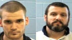 Deux détenus tuent deux gardiens et