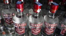 La vodka Smirnoff se moque de Trump dans une nouvelle campagne