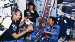 Les astronautes de la SSI vont pouvoir se faire du pain frais tous les