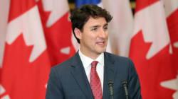 G20: Trudeau va