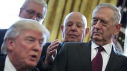 Afghanistan : Trump laisse le Pentagone décider d'un éventuel renfort