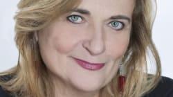 «C'est juste de la TV» : Nathalie Petrowski remplace Serge
