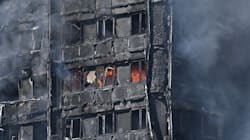 Incendie à Londres: La gestion de l'immeuble pointée du