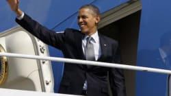 USA: la campagne d'Obama