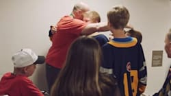 WestJet Wants You To Cry Your Eyes Out To Celebrate Father's
