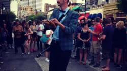 Jour 3 SXSW: Le recueillement