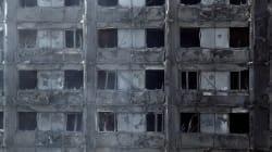 Incendie de Londres: au moins 30 morts, explosion de colère des
