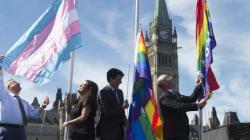 Trudeau Pledges To Erase Past Same-Sex
