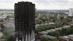 At Least 17 Dead In London Tower Fire, Many Still Unaccounted