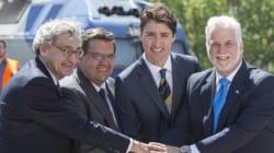 Ottawa confirme son investissement dans le