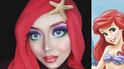 Hijab-Wearing Muslims Are Proving Cosplay Is For