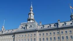 Université Laval: 1,6 million de dollars pour des cadres
