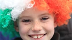 L'Irlande est fête pour la St-Patrick!