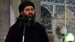 バグダディ容疑者、空爆で殺害か IS最高指導者、ロシア軍空爆で