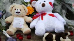 Accident d'autobus en Suisse: une fillette blessée rapatriée en