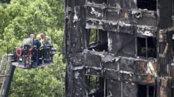 Cladding In Burned London Tower Was Not 'Fire Resistant' Kind: