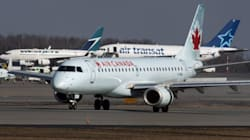 Air Canada Admits 'Operational