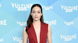 Emmy Rossum's Story About Sexism In The Workplace Will Enrage