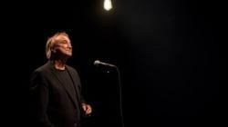 FrancoFolies: Claude Dubois accueilli en