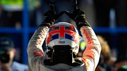 F1-Australie: Jenson Button