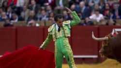 Mort du matador Ivan Fandiño lors d'une corrida à