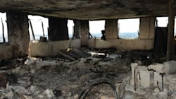 Incendie de la tour Grenfell: au moins 79