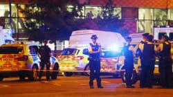 Un véhicule fauche des piétons près d'une mosquée à Londres