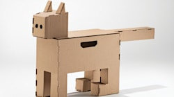 These Moving Boxes Were Made To Help Abandoned Pets In