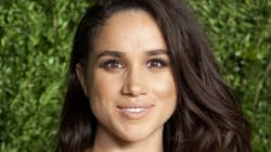 Prince Harry Gave Meghan Markle A Diamond And We're Freaking