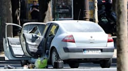Paris Police Kill Attacker Driving Explosive-Filled Car On