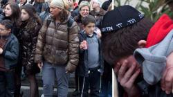 Fusillades en France : un seul