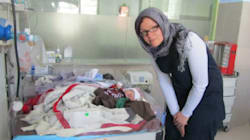 The Dreams Of Refugee Moms Are The Same As
