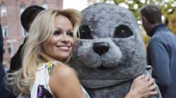 Pamela Anderson Is Creating A Vegan Pop-Up Restaurant In