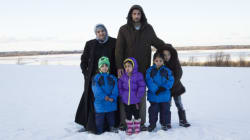 How Syrian Refugees Made Canada A Home Away From