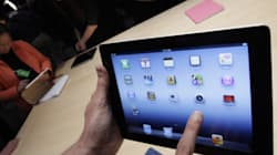 Tablets Boost News