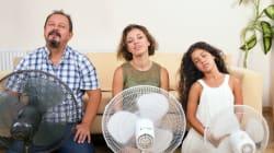 12 super astuces pour garder sa maison au frais sans