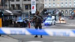 ベルギー・ブリュッセル中央駅で爆発 テロの可能性も