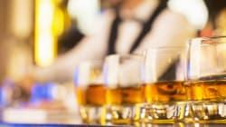 最近の若い人が日本のウイスキーを注文することと、韓国の独立書店や独立出版社が今ブームなこと