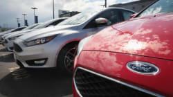 Ford va produire en Chine la Focus promise au marché