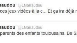 Laure Manaudou s'emballe sur la fusillade de