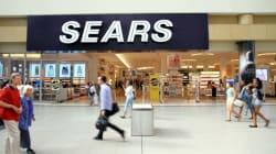 Sears Canada se placerait à l'abri de ses
