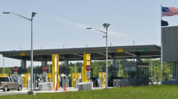 Un Montréalais est arrêté par les douaniers américains pour trafic