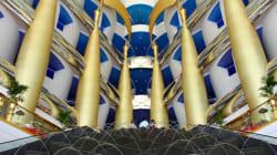 Dubaï: un musée d'art moderne et un