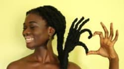 Ces coiffures en forme de sculptures sont hallucinantes