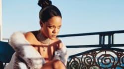 Rihanna est torride pour Manolo