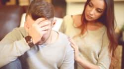 Ce que vous devez savoir si vous aimez quelqu'un avec une dépression