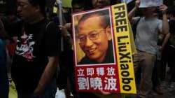 Gravement malade, le prix Nobel de la paix Liu Xiaobo sort de prison en
